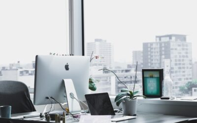 Corporate Blog: 5 Tipps zum Aufbau eines Unternehmensblogs