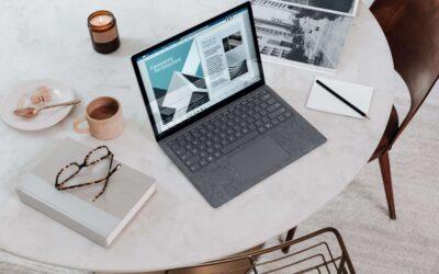 Corporate Blog: 8 gute Gründe für einen Unternehmensblog