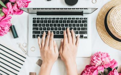 Über 250 beliebte Blog Themen und Ideen zum Bloggen