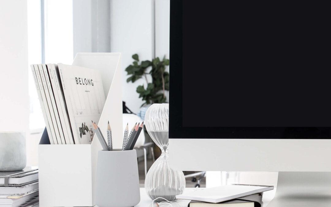 Wie du in kurzer Zeit mehr für deinen Blog erledigen kannst