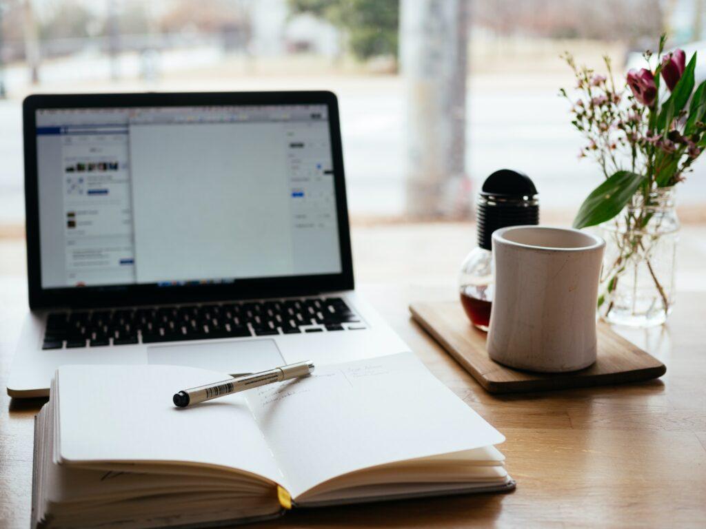 Wie du den perfekten Blogbeitrag schreibst