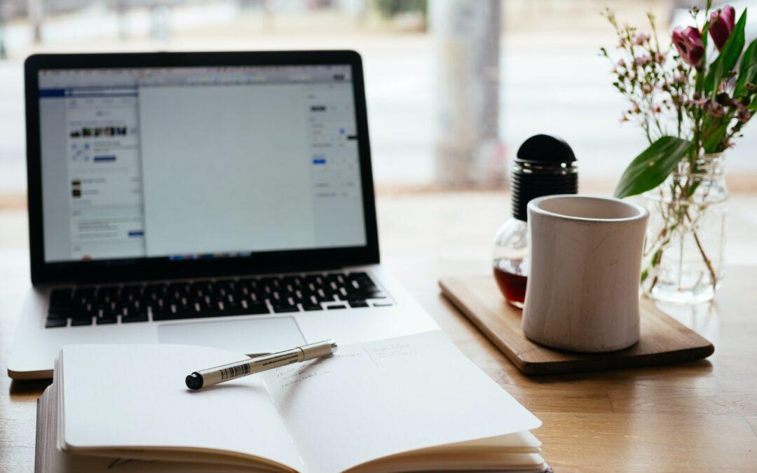 Einen perfekten Blogbeitrag schreiben – so geht's!